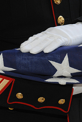 Fallen Marine Program