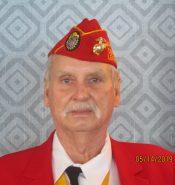 Sr. Vice Commandant